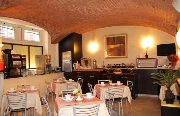 фотографии Hotel del Corso изображение №20