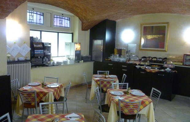фотографии отеля Hotel del Corso изображение №15