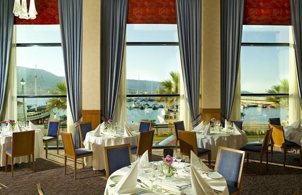 фото Chios Chandris Hotel изображение №2