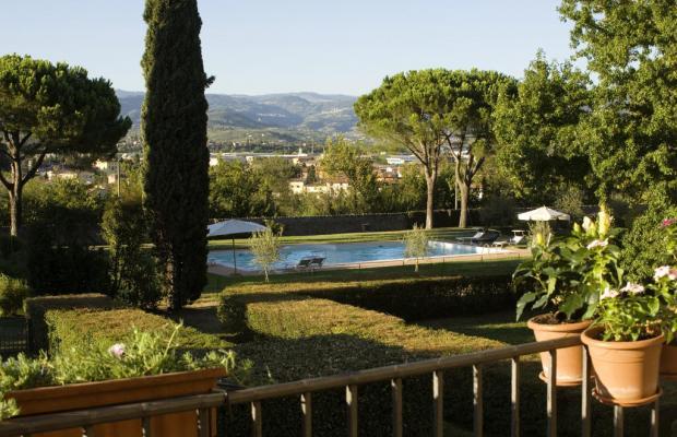 фото Villa Sagramoso Sacchetti изображение №6