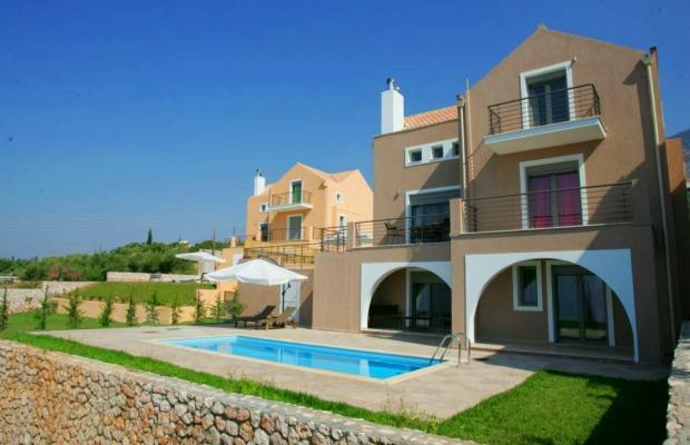 фото отеля Erofili Villas изображение №1
