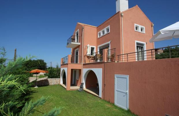 фотографии отеля Erofili Villas изображение №15
