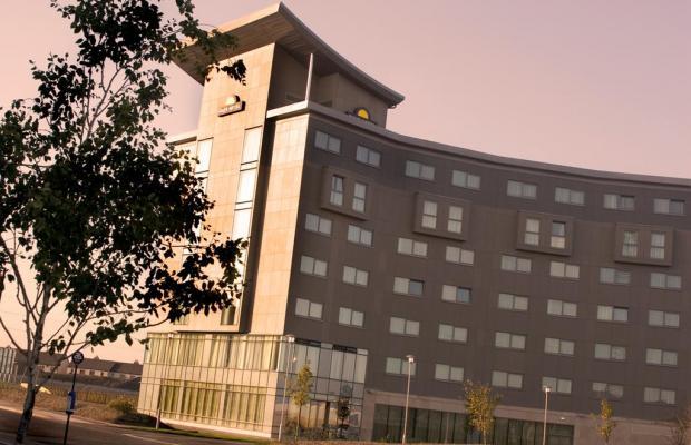 фотографии Aspect Hotel Park West изображение №8