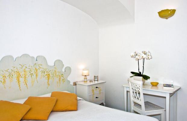 фотографии отеля Villa Rosa Positano изображение №11
