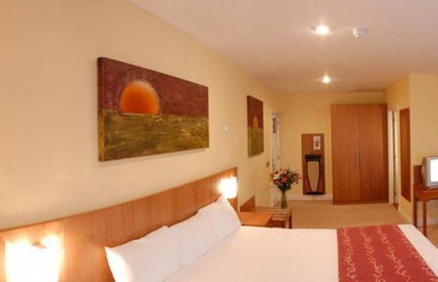 фотографии отеля Central Hotel Tullamore изображение №19