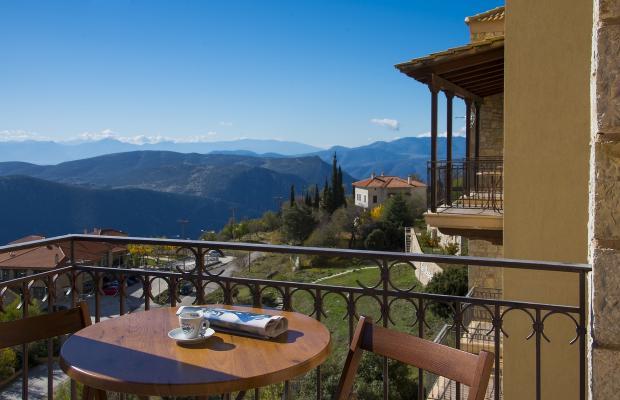 фото Alpen House Hotel & Suites изображение №2