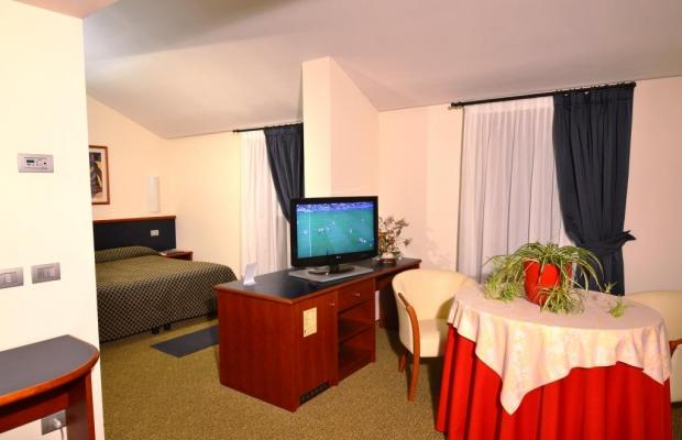 фото отеля Crystal Hotel изображение №21