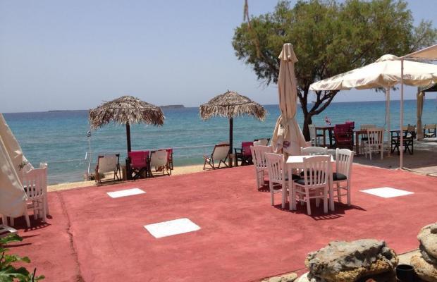 фото отеля Kefalonia Beach Hotel & Bungalows изображение №25