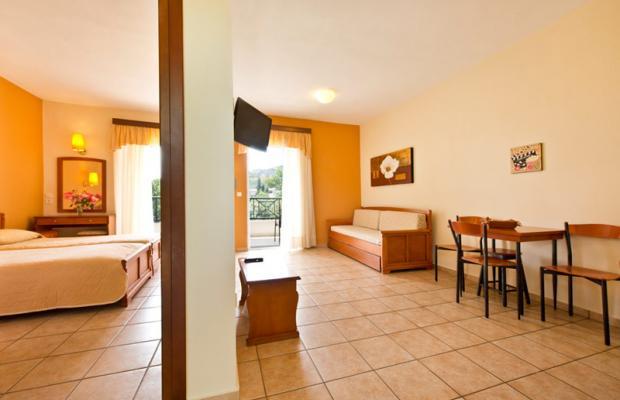 фото отеля Amalia изображение №21