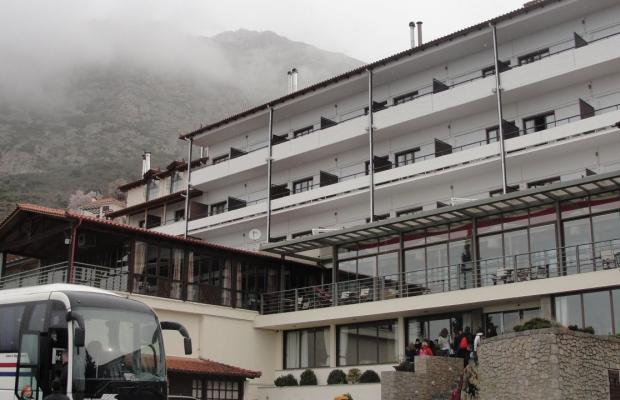 фото Domotel Anemolia Mountain Resort (ex. Anemolia Resort & Conference; Anemolia Best Western) изображение №34