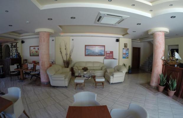 фотографии отеля Lazaratos изображение №7