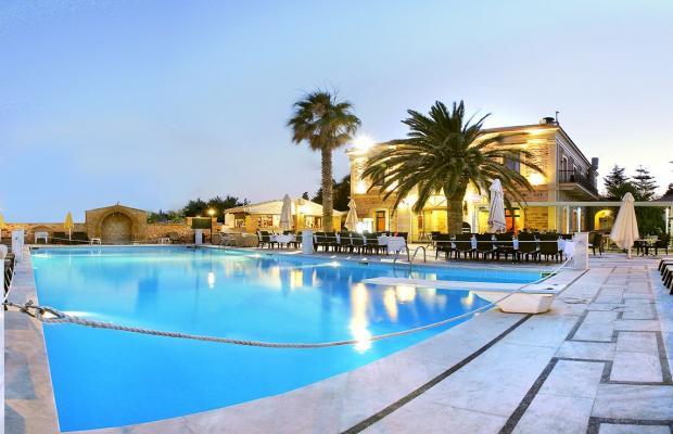 фото отеля Fegoudakis Grecian Castle изображение №1