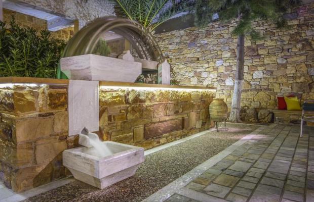 фотографии отеля Fegoudakis Grecian Castle изображение №3
