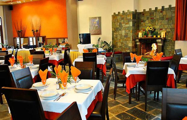 фотографии отеля Arahova Inn изображение №7