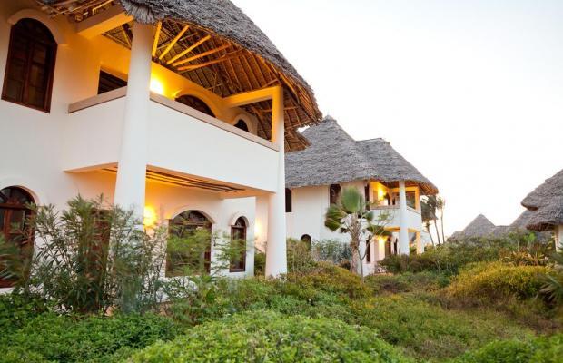 фотографии отеля Essque Zalu Zanzibar изображение №15