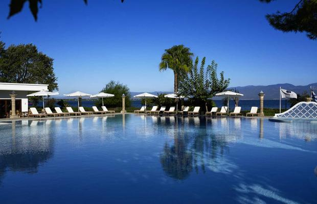 фото Mitsis Galini Wellness Spa & Resort изображение №30