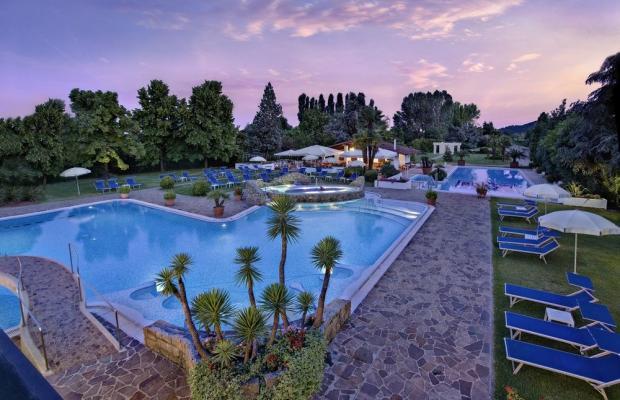 фото отеля Terme delle Nazioni изображение №9