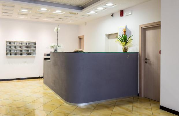 фотографии отеля Hotel Madison изображение №19