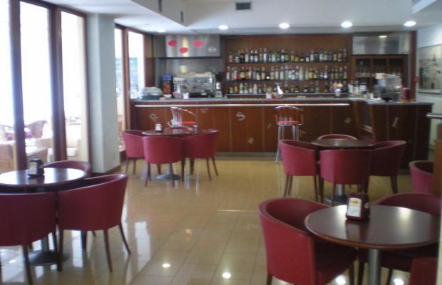 фото отеля Aris Hotel изображение №17