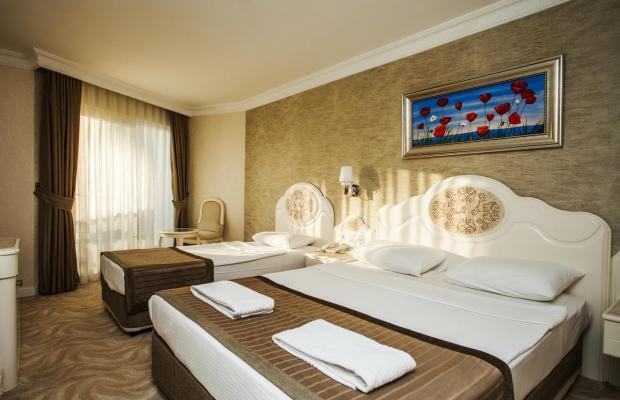 фотографии White Gold Hotel & Spa изображение №8