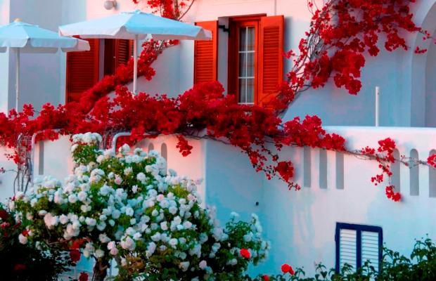 фото отеля Irene Hotel and Studios изображение №25