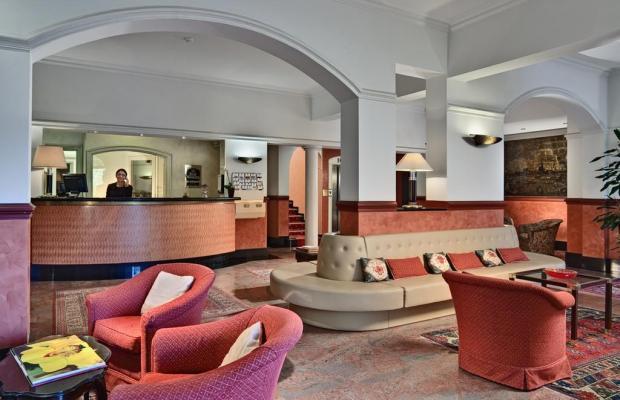 фотографии отеля Biasutti Hotel изображение №23