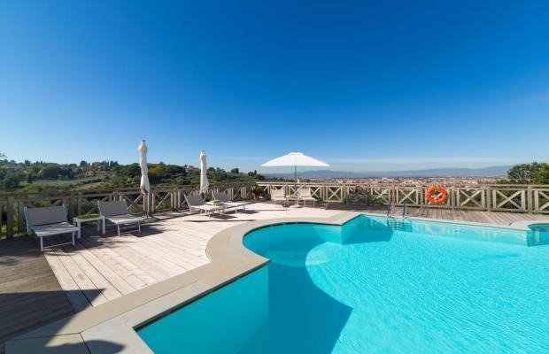 фотографии Villa Tolomei Hotel&Resort изображение №4
