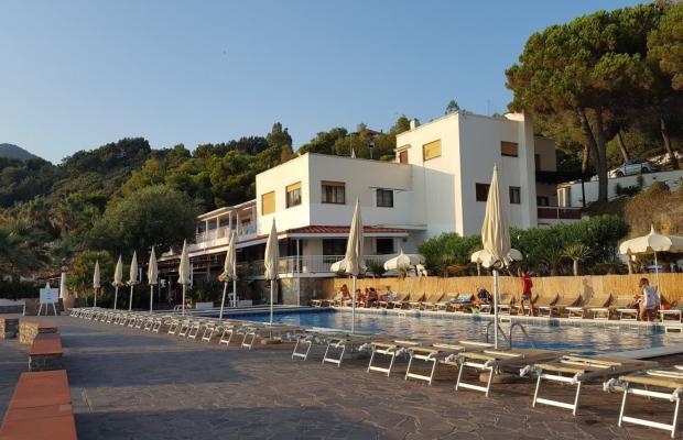 фото отеля Villaggio Stella del Sud изображение №13