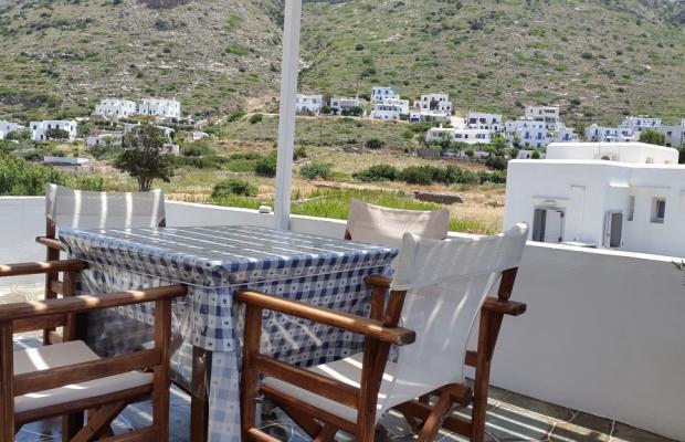 фотографии отеля Morfeas Pension изображение №19