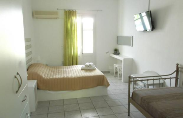 фотографии отеля Morfeas Pension изображение №7