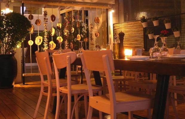 фотографии отеля Paliria Hotel изображение №19