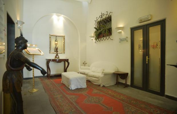 фотографии отеля Real Orto Botanico изображение №63