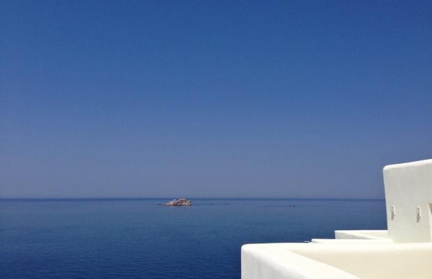 фотографии отеля Archipelagos Resort Hotel изображение №19