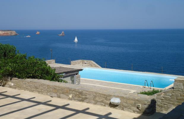 фото Archipelagos Resort Hotel изображение №6