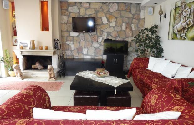 фотографии отеля 9 Queens Spa Hotel изображение №3