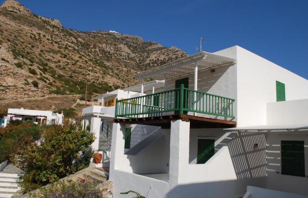 фотографии отеля Alkyonis Villas изображение №11
