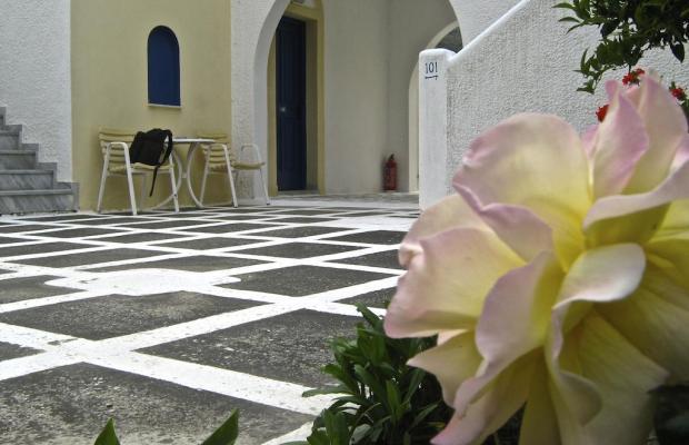 фото отеля Damias Village изображение №17