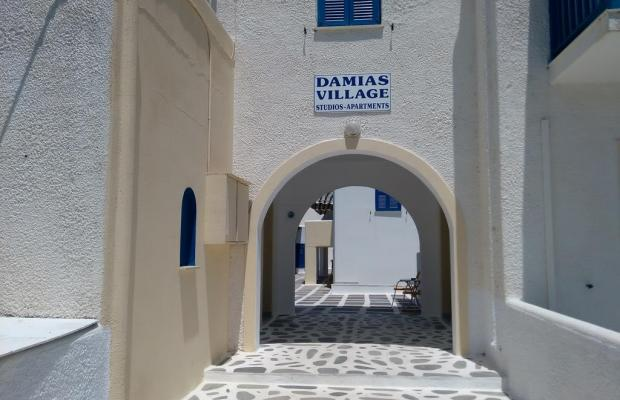 фотографии отеля Damias Village изображение №15