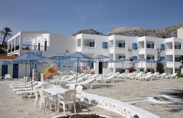 фото Kantouni Beach Hotel изображение №14
