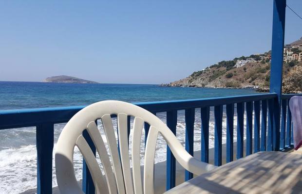 фотографии отеля Kantouni Beach Hotel изображение №3