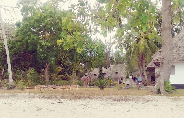 фотографии отеля Menai Bay Beach Bungalows изображение №3