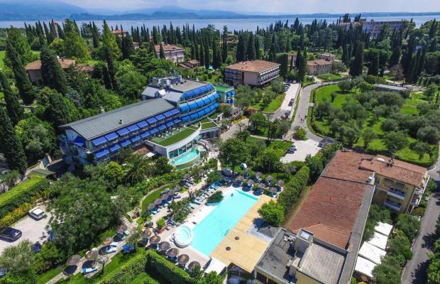 фотографии Hotel Olivi Thermae & Natural Spa изображение №76