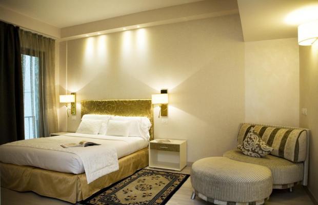 фото Hotel Olivi Thermae & Natural Spa изображение №22