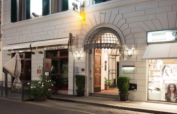 фото отеля Hotel Caravaggio изображение №1