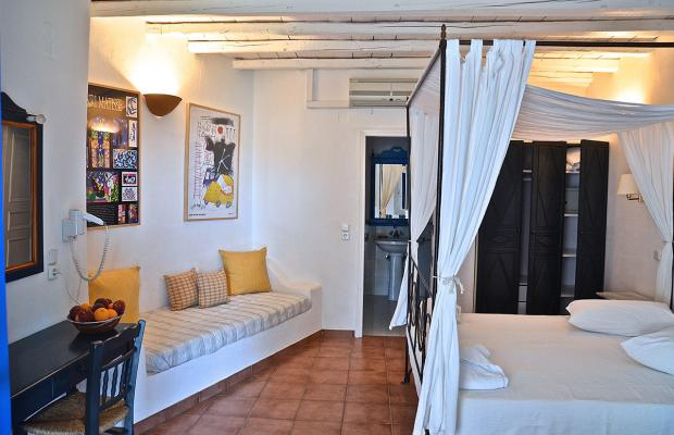 фотографии отеля Lefkes Village изображение №11