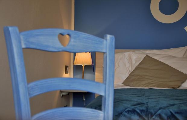 фотографии отеля Corte Bassa B&B изображение №15