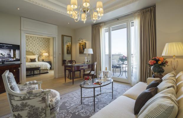 фотографии отеля Palazzo Parigi Hotel & Grand SPA изображение №39