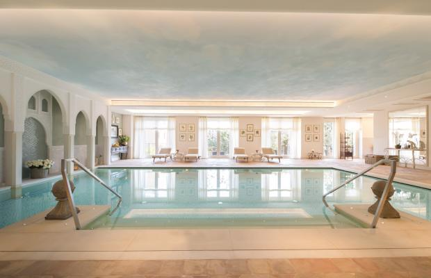 фото Palazzo Parigi Hotel & Grand SPA изображение №34