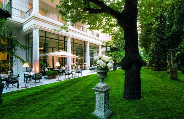 фотографии отеля Palazzo Parigi Hotel & Grand SPA изображение №23