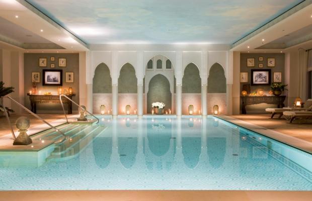 фотографии отеля Palazzo Parigi Hotel & Grand SPA изображение №19